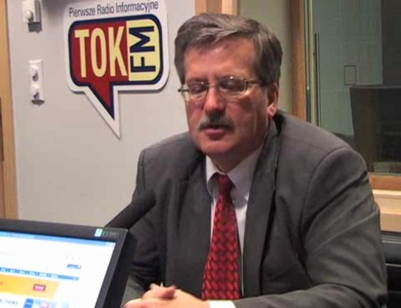 Komorowski: Tusk stanie przed komisją