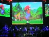 VIDEO GAMES LIVE PARIS 2009 - MARIO