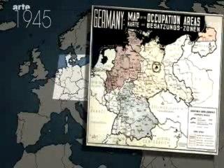 Mur de Berlin 1/3 Conséquences de la chute du Mur