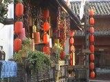 China. Lijiang.
