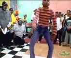 Rap Sauvage 2 (le Krump)