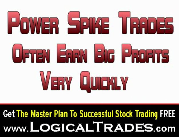 Power Spike: Trading Strategies That Work
