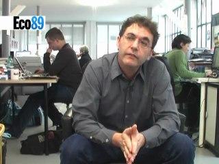 Entretien Marc Reidiboym, Donateurs si vous saviez....(3)