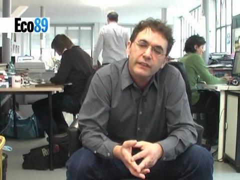 Entretien Marc Reidiboym, Donateurs si vous saviez... (1)