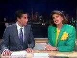 KPRC Houston Ch. 2 News Nightcast tease 1992
