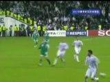 Besiktas 0-3 Wolfsburg Full Highlight