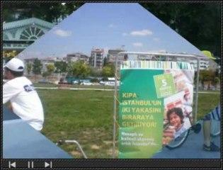 Tesco-Kipa Istanbul Via-Port Açılış Lansmanı