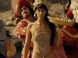 PRINCE OF PERSIA: LE SABBIE DEL TEMPO, Il trailer