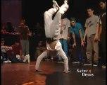 finale break-danse sans limite crew vs chasseur de prime-2009