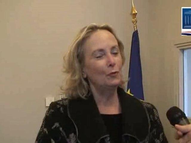 Marie Pezé - La souffrance au travail