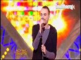 Christophe Willem double jeu (live) 2009