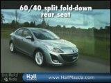 New 2010 Mazda MAZDA3 Sedan Video | VA Mazda 3 Dealer