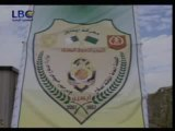 Manoeuvre Militaire Algero-Lybienne (Issine 2007)