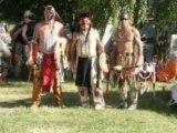 Diaporama 2009 du Pow-Wow de Steinbourg