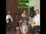 extrait video de l orchestre Rachid El Bedaoui