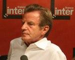 Bernard Kouchner Ministre des Affaires étrangères