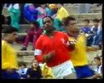 España - Gales 21/05/1994 Parte 9 de 12