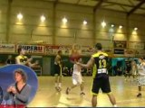 Basket NM3 : Saint-Fulgent - Saint-Georges 70 à 67