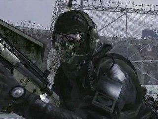 Trailer Call Of Duty Modern Warfare 2