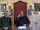 Yvan Koenig : « La spiritualité du Mont-Athos aujourd'hui »