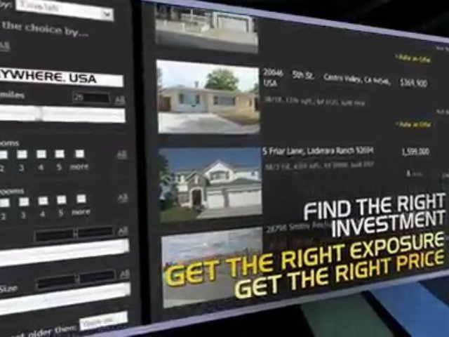 Online Real Estate & Real Estate Auctions