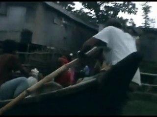 Climate Change - Bangladesh Seeking Relief
