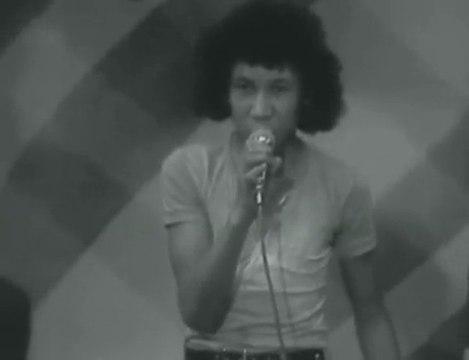Les Poppys - Jésus Révolution - 1972