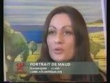 Koh Lanta 2 Portrait de Maud
