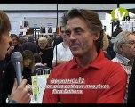 Gérard HOLTZ - Foire du Livre Brive 2009