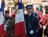 AGDE - 2009 - Cérémonie anniversaire du 11 novembre 2009 à AGDE