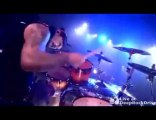 Disturbed Liberate Live DeepRockDrive