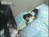 Un Japonais Fais Peur à Ses Enfants!!!