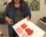 Cours de dessin - Isabelle Labat - Fabriquer son acrylique