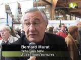 Bernard Murat - Foire du livre Brive 2009