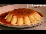 Crème caramel - Recette de Monica