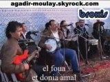 Abdellah elfowa et Orchestra Donia alamal