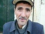 Ahmed Amazigh: la démocratie et tamazight