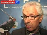 Michel Pélieu Président de N'Py (Ski dans les Pyrénées)