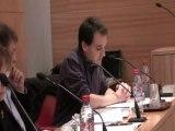Baptiste TALBOT, Secrétaire général CGT services publics