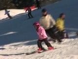 Châtel Vidéo ski Alpes