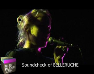 Belleruche / MusiK Please !