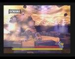 Rayman 3 walkthrough partie 26 : Rayman l'éclair