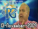RussellGrant.com Video Horoscope Virgo November Friday 13th