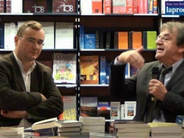 Alain Finkielkraut, Un coeur intelligent