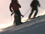 St Jean d'Aulps Vidéo Ski Alpes