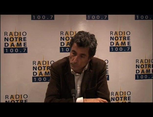 Courrier des auditeurs - Radio Notre Dame - 14/11/2009