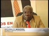 GUINEE EQUATORIALE 2009 - JT DE CAMPAGNE du 10 Novembre 2009