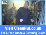 Window Cleaning - How Does A Window Cleaner Start Their Day?