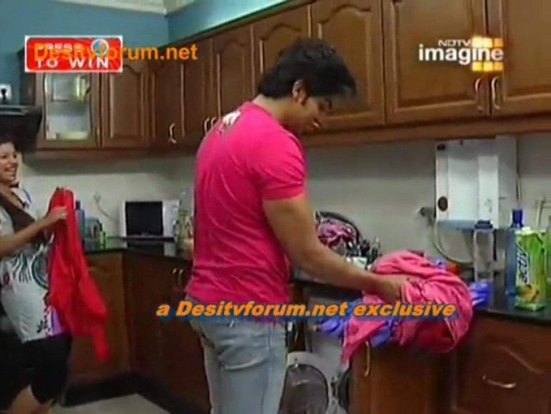 Pati Patni Aur Woh 13th November 2009 Part2 Video Dailymotion