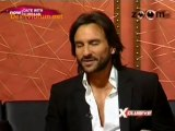 Date With Kurbaan [Saif & Kareena] - 13th November 09 - Pt1